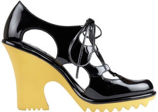 Illustration for article titled Isabel Toledo's Payless Shoes Are Mostly Cheap, Cute