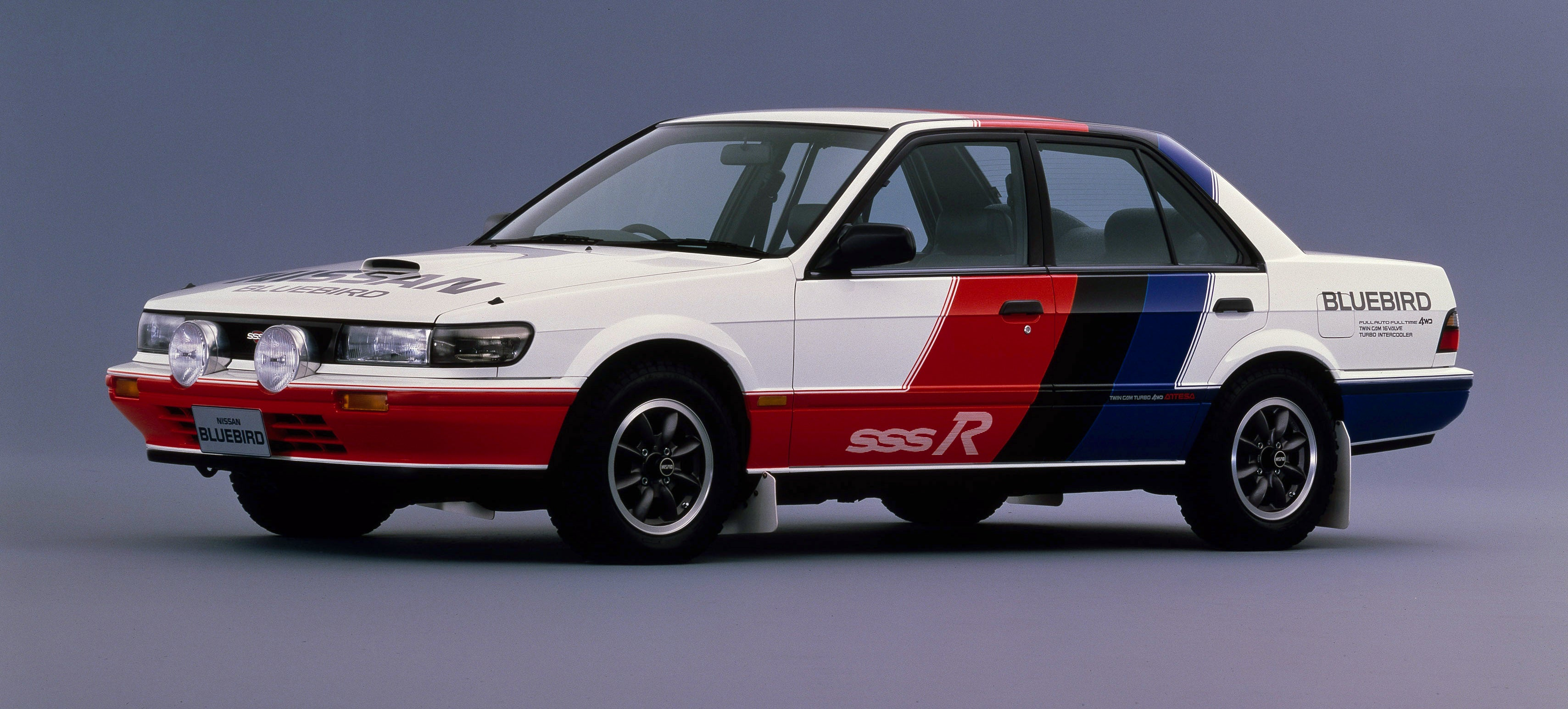 the most capable rally car ever sold from the factory rh jalopnik com Attesa Painting Attesa AWD