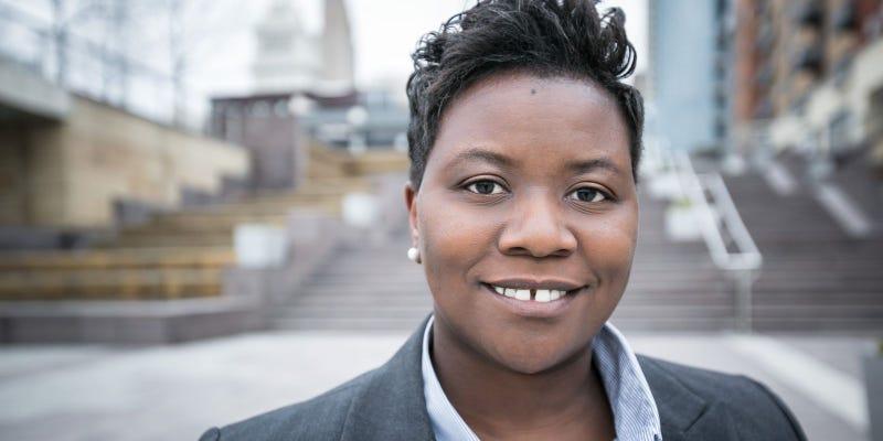 Tamaya Dennard (campaign photo)