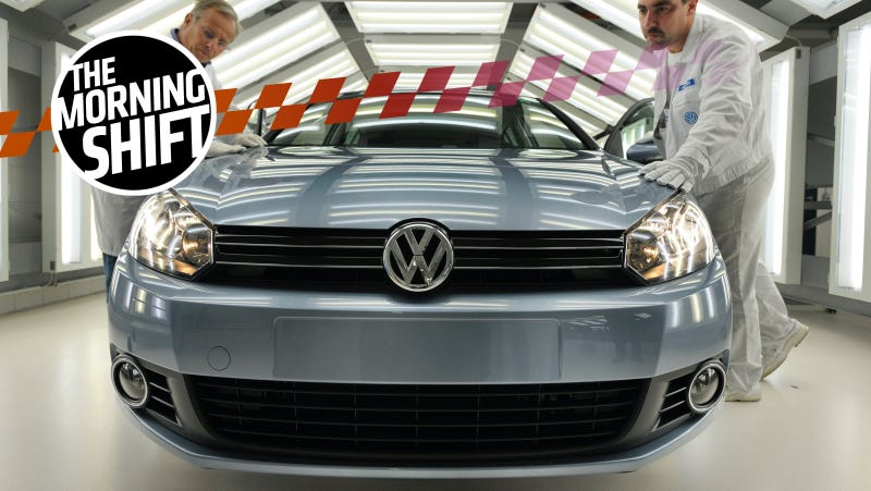 Illustration for article titled Volkswagen's Apparent New Boss Is No Stranger To Controversy