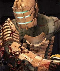 Illustration for article titled Dead Space Upgrade Packs Are Scary Too