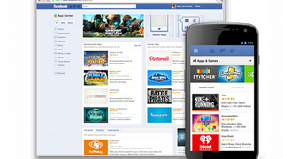 Illustration for article titled Facebook Is Launching Its App Center Tonight