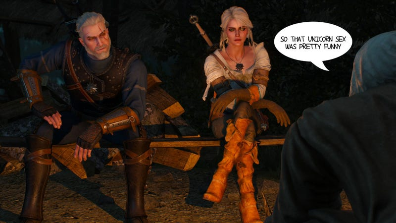 Illustration for article titled Everything* In The Witcher 3, Ranked