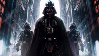 Illustration for article titled This Stunning Star Wars Art Is Coming To A Seattle Near You