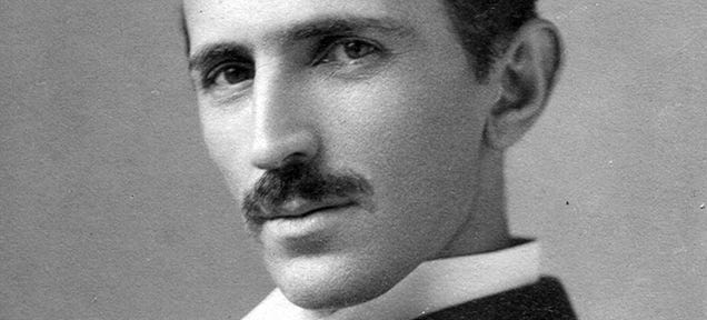 Nikola Tesla's Incredible Predictions For Our Connected World