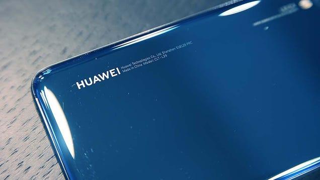 DoJ Now Investigating Huawei for Allegedly Violating Iran Sanctions
