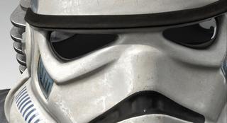 Illustration for article titled We've Solved The New Star Wars: Battlefront Teaser
