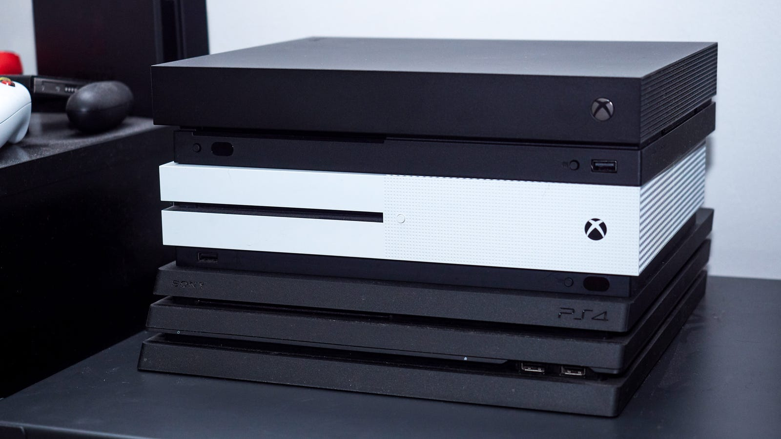 If Streaming Is the Future of Console Gaming, It Might Be Screwed