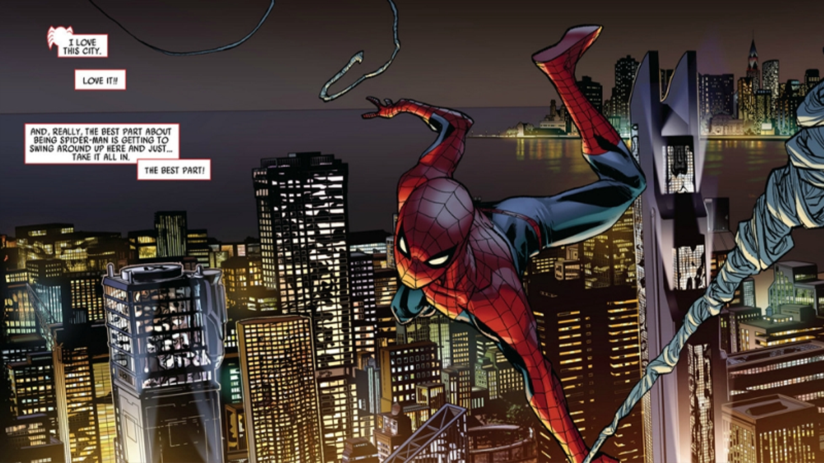 Marvel Superheroes Who Basically Only Protect New York City