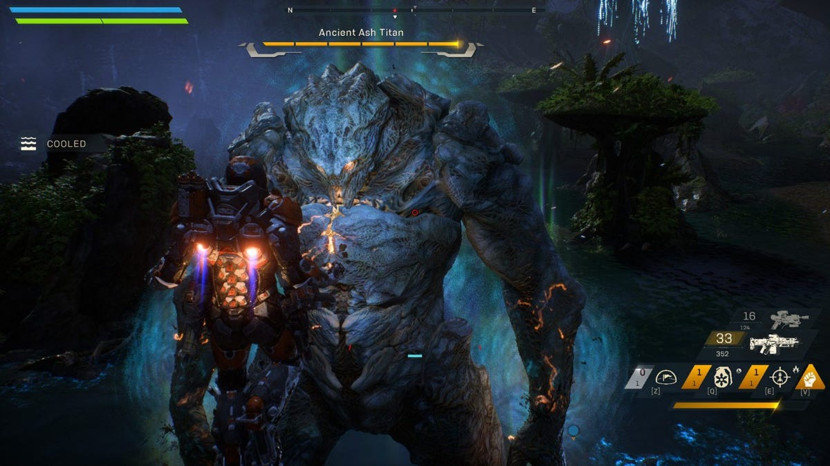 How BioWare's Anthem Went Wrong