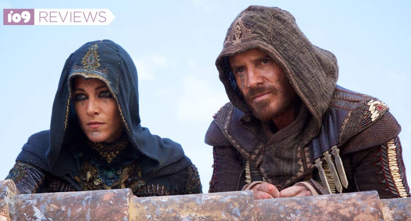 The Assassins Creed Movie Makes The Same Mistake The Games Do - Video proof bollywood masters unrealistic movie scenes