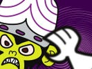Mojo Jojo logo