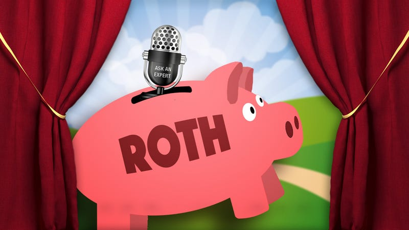 Illustration for article titled Ask an Expert: All About Managing Your Roth IRA
