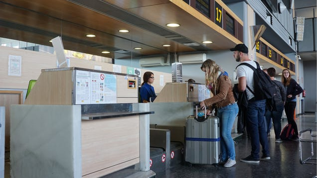 To Avoid Higher Airline Baggage Fees, Plan Ahead