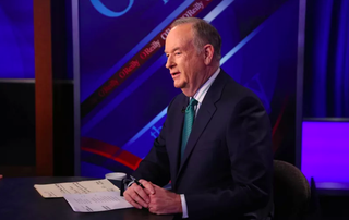 Illustration for article titled Bill O'Reilly May Be Back Before We Know It