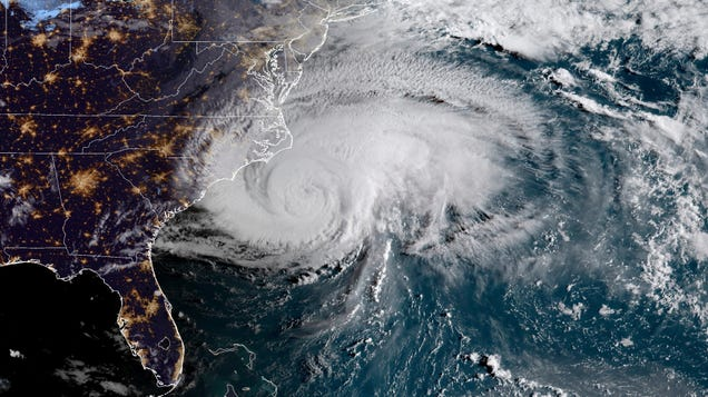 The U.S. Government Shutdown Is Screwing Up the World s Biggest Weather Conference