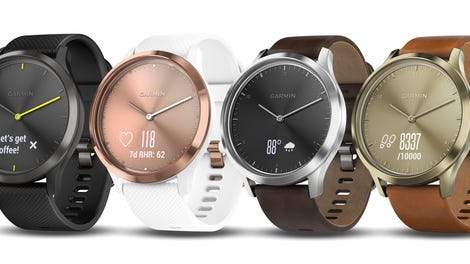 Garmin Hopes People Will Pay Thousands for a Smartwatch If