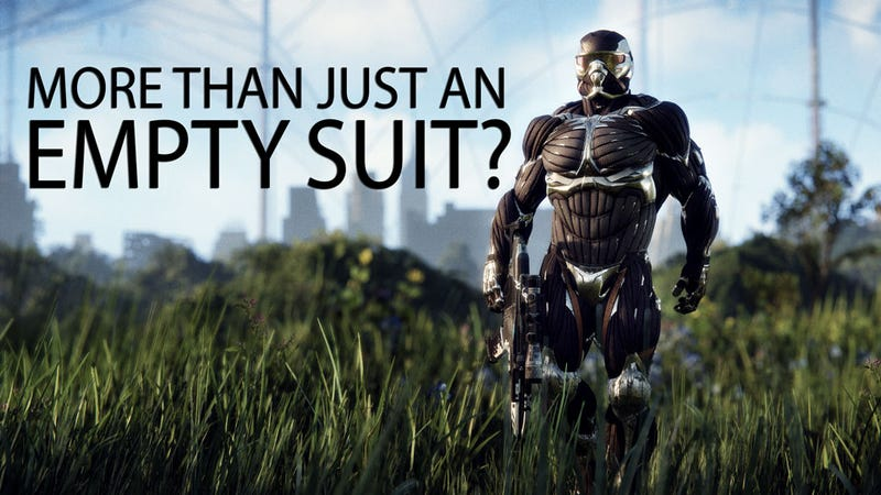 Illustration for article titled If We're Lucky, Crysis 3 Will Have The Heart of Halo 4 And The Innards Of Far Cry 3