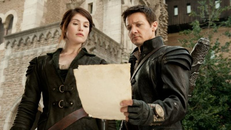 Illustration for article titled America's general indifference will not prevent a Hansel And Gretel: Witch Hunters sequel