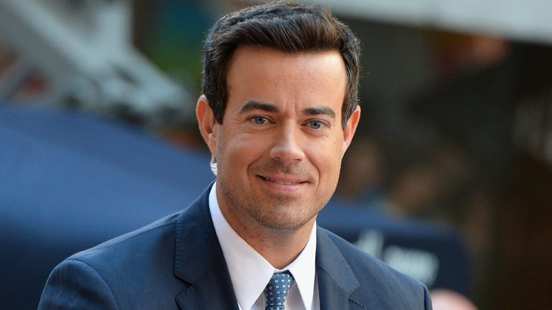 Illustration for article titled Last Call With Carson Daly is coming to an end after what has apparently been 17 years