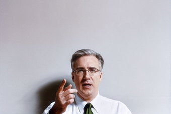 Illustration for article titled Olbermann Joins The Sports Fella Pile-On