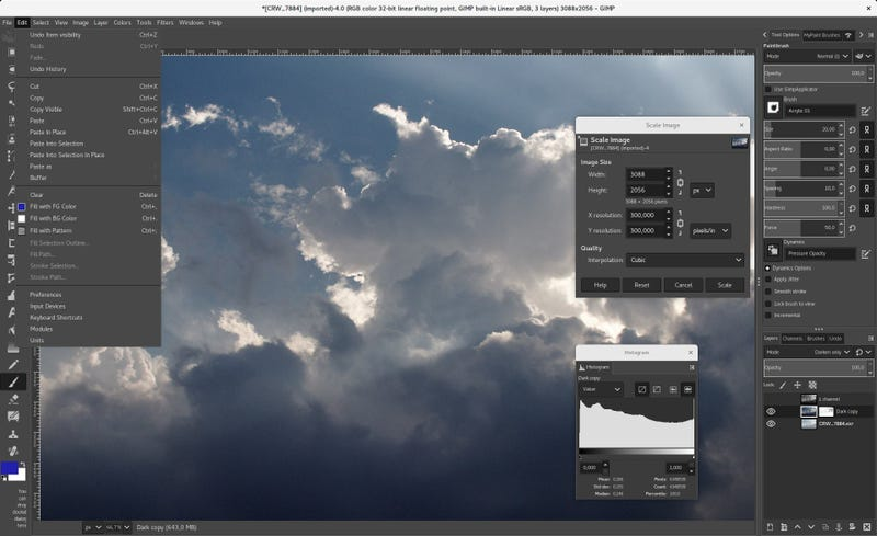 27 Free Alternatives to Adobe's Expensive App Subscriptions