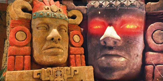 Legends of the Hidden Temple TV Reboot Aims to Capitalize on Nostalgia