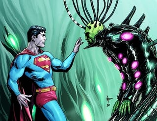 Illustration for article titled Why do Superman movies keep featuring the same old enemies?