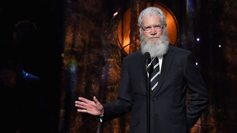 Illustration for article titled Another season of David Letterman's Netflix show will premiere next year