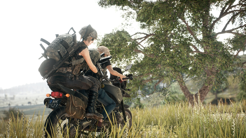 PUBG Developers Commit To Improving Game's Performance