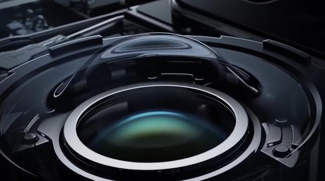 Xiaomi Teases a Mi Mix Phone With a High-Tech Liquid Lens Coming Soon