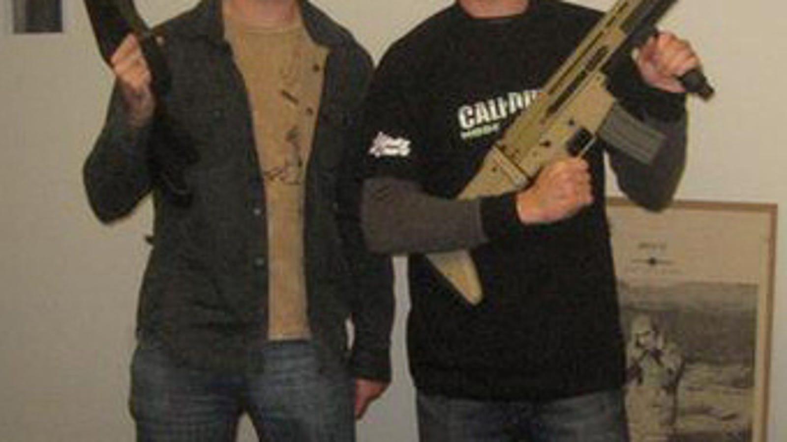 Infinity Ward Removes Modern Warfare 2