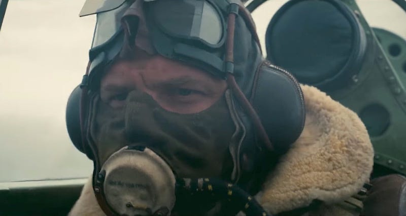 Shocking that no one noticed Caine in 'Dunkirk': Nolan