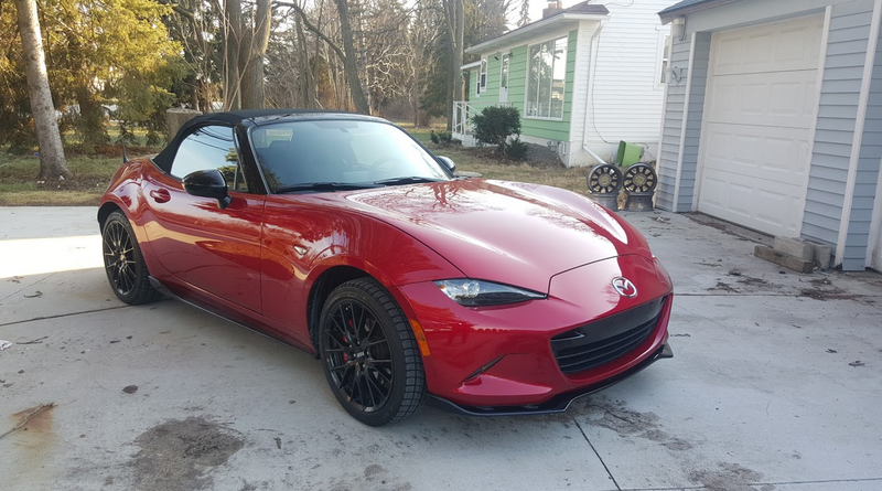 Illustration for article titled I Finally Have A Mazda Miata, What Should I Do With It?
