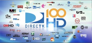 Illustration for article titled 21 New DirecTV HD Channels Go Live, More To Come