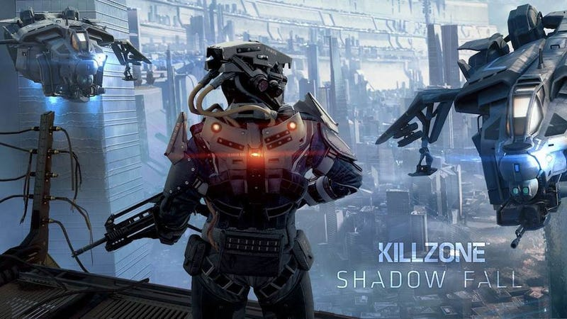 Illustration for article titled PS4 In Stock, Shadow Fall $45, 4KTV, PS4 Game Deals, Zelda [Deals]