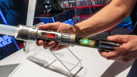 Star Wars Lightsabers Ranked, Best to Worst