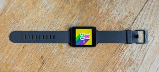 Illustration for article titled LG's Upcoming G Watch Update Uses Software to Heal Its Hardware