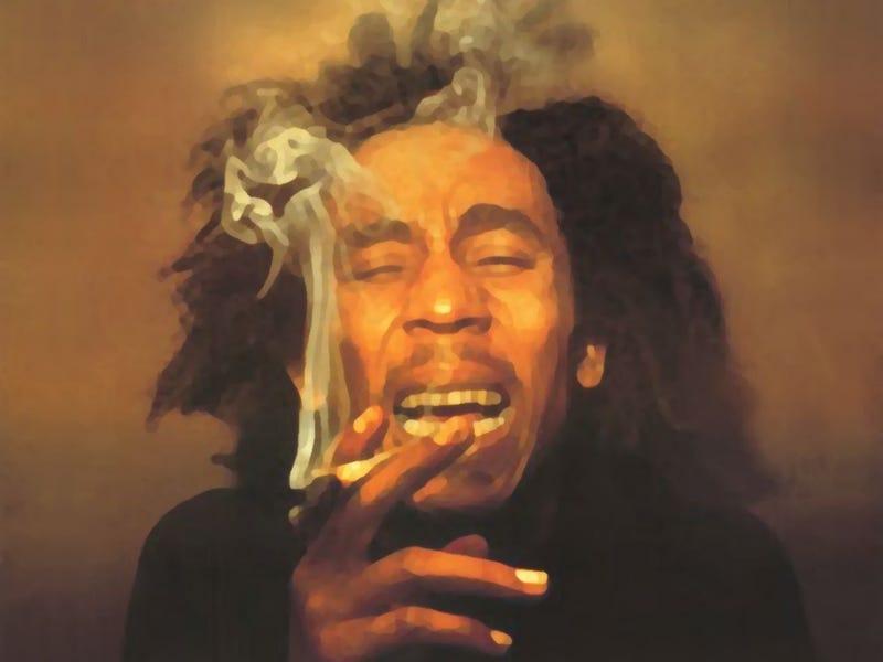 Illustration for article titled Jamaica Legalizes (Medical) Marijuana & Decriminalizes All Weed