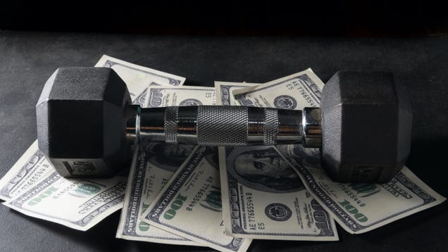 How Much Does It Really Cost to Get Into Fitness?
