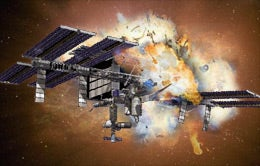 Illustration for article titled Space Tourism To Enter Final Orbit
