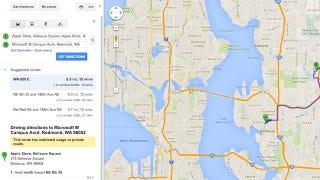 Access Classic Google Maps Through This URL