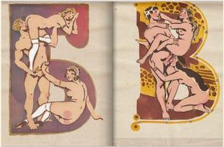 Illustration for article titled Milyen csoportszexről álmodoztak a ruszkik Sztálin alatt?