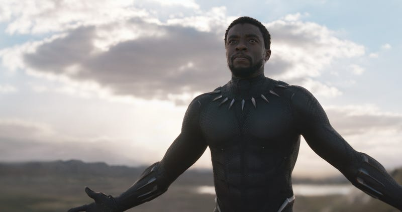 Ryan Coogler is writing and directing Black Panther 2