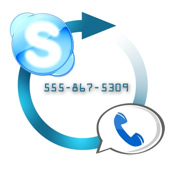 Illustration for article titled Set Google Voice as Your Skype Caller ID