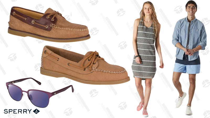 Semi-Annual Sale | Sperry