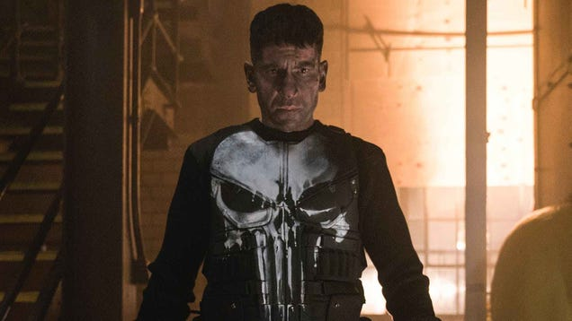 Punisher Creator Gerry Conway Says It s  Disturbing  to See Authority Figures Embrace the Vigilante