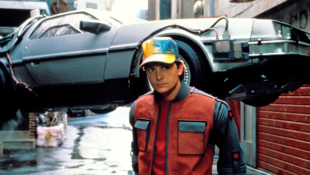 The Writer of Back to the Future: Part II Blames Universal for Netflix s Weirdly Censored Version of the Film