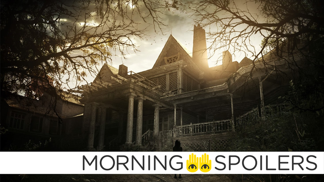 Updates From Resident Evil, Runaways, and More