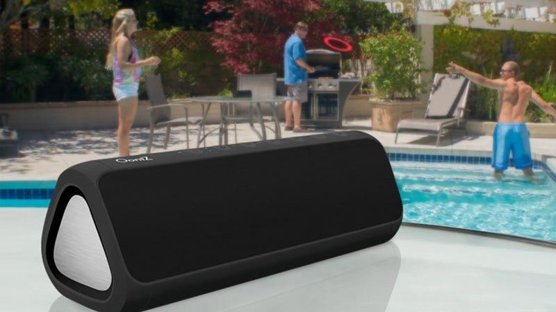 OontZ Angle XL Bluetooth Speaker, $80